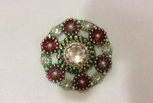 Moti and Kundan work / Moti-Kundan works, Easy to craft and you can do it yourself at home!