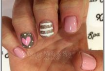 nails hair beauty jewellery