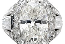 Jewelry / by Brooke Bradburn