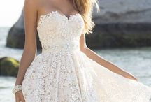 Fine kjolar