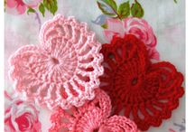Crochet - Clothing, Toys, Decor / It's about cool clothing, awesome amigurumi and delicious decor.. all crocheted. I've moved the crochet flowers and the jewelry to their own boards. Hope you have fun browsing. / by Robin