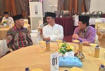 Aswari Calon Gubernur Sumsel 2018 Banyuasin