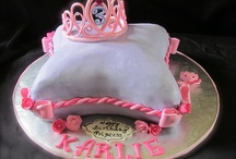 My Cakes & Hobbies