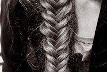Hair / by Miriam Miras