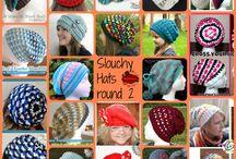 Crochet: Roundups