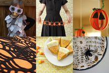 Halloween Ideas / by Randi Kobielnik