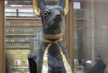 HISTORY - ANCIENT EGYPT / by Jenny Holloway