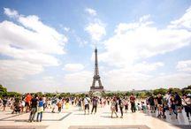 Landmarks & Attractions around the World