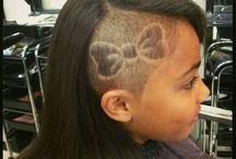 Idées hair cut
