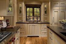 Kitchens / by Donna Williams