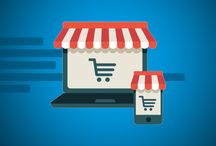 Build Online store Website / Build Online Web Store with Beautiful Design and latest Feature. Design is very important for any online Web store. A web store should be easy to use so that user can easily interact and use.