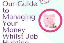 Job Seeking Advice