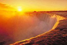 Toronto & Niagara Falls / Niagara - Niagara Falls & Toronto