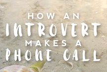 Marketing for Creative Introverts / If you're a creative introvert like me, self-promo isn't the easiest! This board is for those who prefer to be at home in pjs reading a good book, than at a networking event.