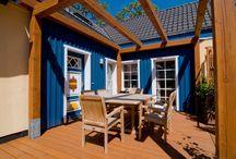 Lichttaucher / Das Ferienhaus Lichttaucher ist der perfekte Ort für Ihren Urlaub an der Ostsee. Das Haus bietet Platz für bis zu 5 Personen. Die Residenz verfügt über eine moderne Küche, 2 Bäder und 4 Schlafzimmer. #ferienwohnung