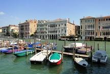 Venice, Italy - my travel photography