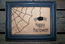 Halloweenies / by Meg