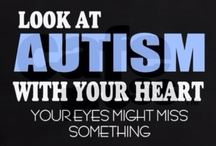 Autism / Autism Awareness and Respect. Positive quotes, pictures and ideas about Autism. Community Board. Please email if you want to join.