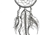 Dreamcatcher #tattoo