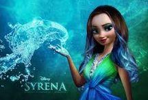 Elsa / About Elsa