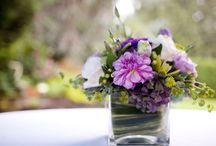 Wedding Centrepiece Ideas at Worsley Park