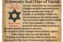 Religious stars