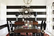 Dining room / by Chelsea Brown