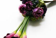 Цветы , букеты