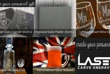 Marine Corps Personalised Gifts and Awards-Laser Carve Engraving / Laser Carve personalised glass tankard with photo and gift box,engraved slate coaster,personalised Silver Gifts Slate Gifts, Personalised Royal present / gift for that special someone in the armed forces and retiring from service,personalised commando dagger,personalised slate photograph plinth. You can create your personal text or image on your gift choose from wood, glass and silver gifts with Laser Carve. Fast delivery available. Visit: http://www.lasercarve.co.uk/