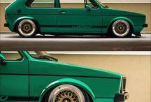 Volkswagen mk1