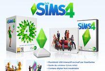 Les jeux Sims / Retrouvez toujours plus de jeux Sims sur différentes plateformes PC et consoles chez Just For Games via www.justforgames.com