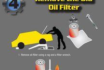 Cars Maintenance