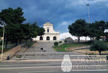 Luoghi di culto in Sardegna