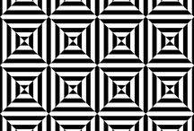 Psykedelsiska mönster