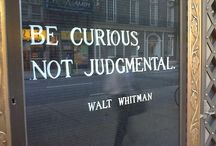 ---WORDS OF WISDOM/WHIT / by Paul Jerome