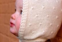 Baby/Kids knits