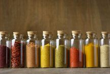 Food - Spices & Herbs