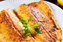 Pan Fry Fish