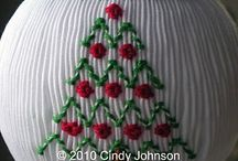 My Creations... / by Cindy Johnson