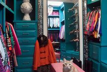 Closets / What kind of closet do you want to have in your home? So many options, so little time. See this fun board for all your closet  dreams and more.