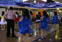 Jogjaku Istimewa - Line Dance