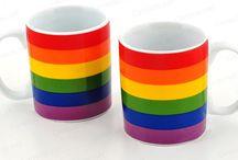 Canecas diferentes / mugs