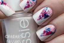 Nails inspiracion