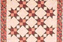 Quilting / by Deania Mishler