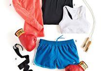 Helse og trening jeg elsker / health_fitness