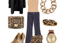 My Style / by Cassie Medlin