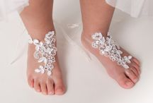 footless sandals