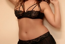 solution lingerie / by Sarah Azzopardi