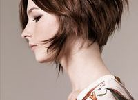 hair / by Joyy Tannies