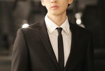 Super Junior Eunhyuk/Lee Hyukjae